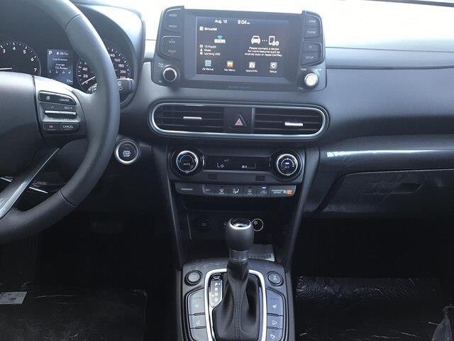 2019 Hyundai Kona 2.0L Luxury (Stk: H12226) in Peterborough - Image 12 of 19