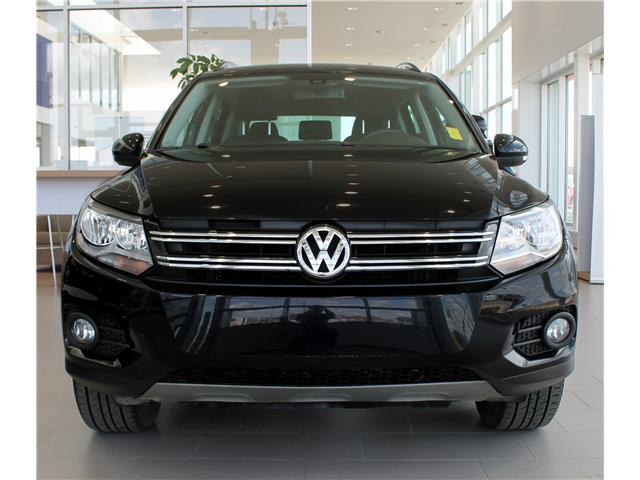 2016 Volkswagen Tiguan Special Edition (Stk: V7270) in Saskatoon - Image 2 of 21