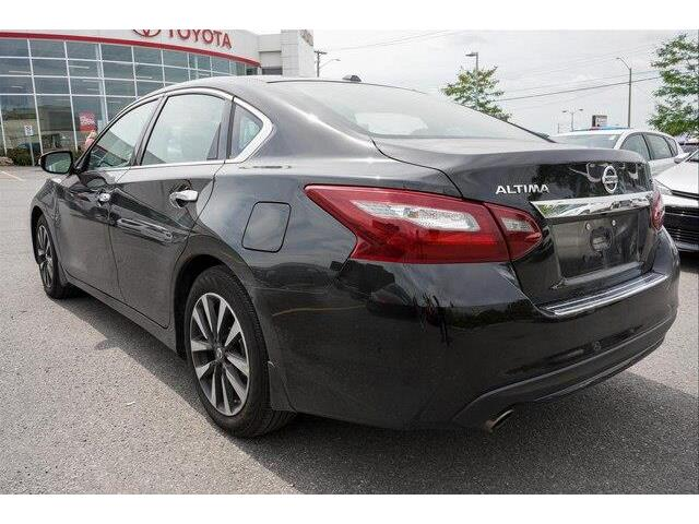 2018 Nissan Altima 2.5 SV (Stk: 26046A) in Ottawa - Image 2 of 9