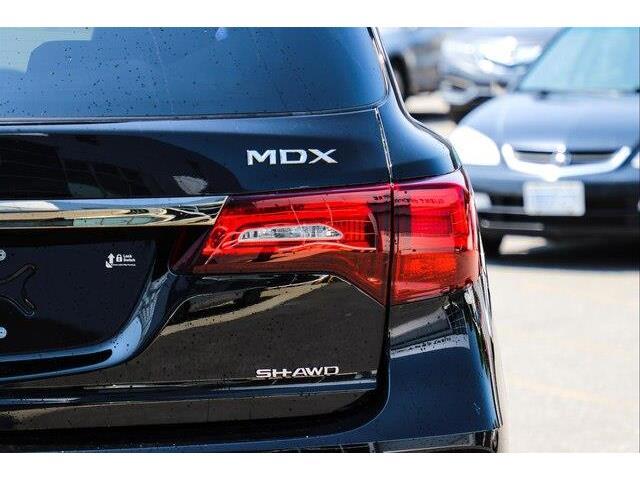 2019 Acura MDX A-Spec (Stk: 18201) in Ottawa - Image 24 of 30