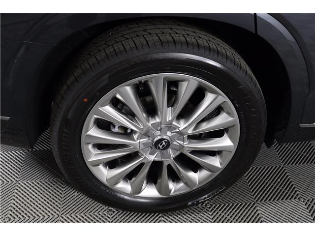 2020 Hyundai Palisade Ultimate 7 Passenger (Stk: 120-024) in Huntsville - Image 10 of 40