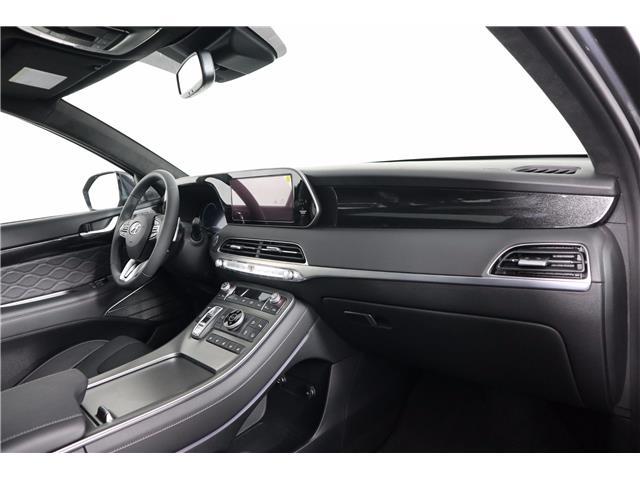2020 Hyundai Palisade Ultimate 7 Passenger (Stk: 120-024) in Huntsville - Image 17 of 40