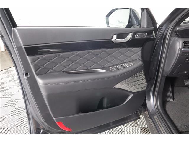 2020 Hyundai Palisade Ultimate 7 Passenger (Stk: 120-024) in Huntsville - Image 19 of 40