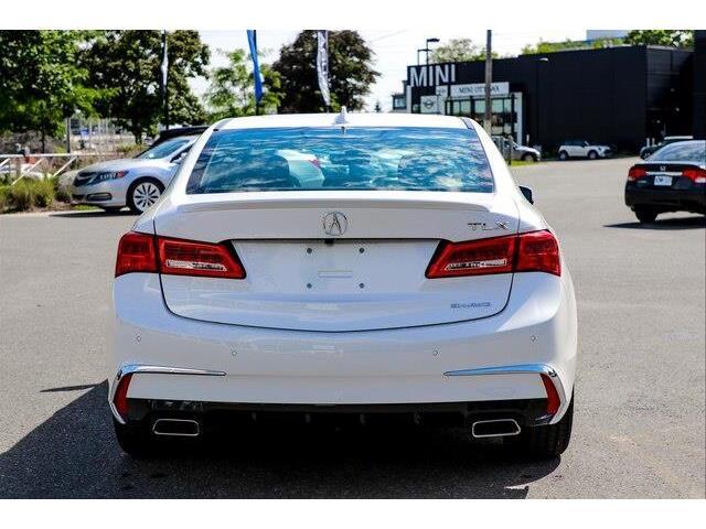 2020 Acura TLX Elite (Stk: 18715) in Ottawa - Image 22 of 29