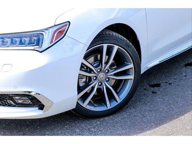 2020 Acura TLX Elite (Stk: 18715) in Ottawa - Image 23 of 29
