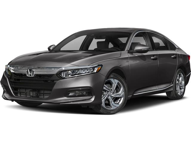 2019 Honda Accord EX-L 1.5T (Stk: 928035) in North York - Image 1 of 1