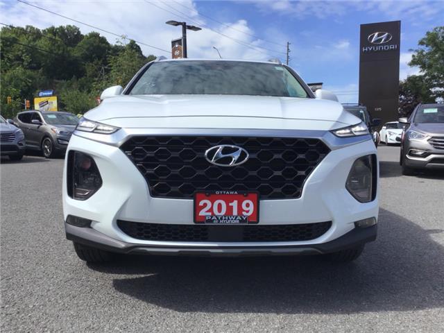 2019 Hyundai Santa Fe ESSENTIAL (Stk: X1350) in Ottawa - Image 2 of 11