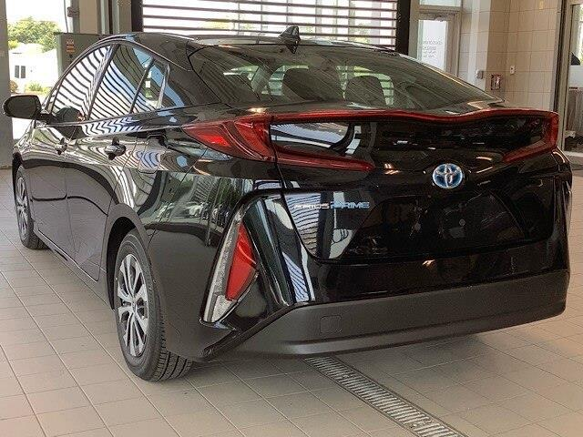 2020 Toyota Prius Prime Upgrade (Stk: 21718) in Kingston - Image 8 of 26