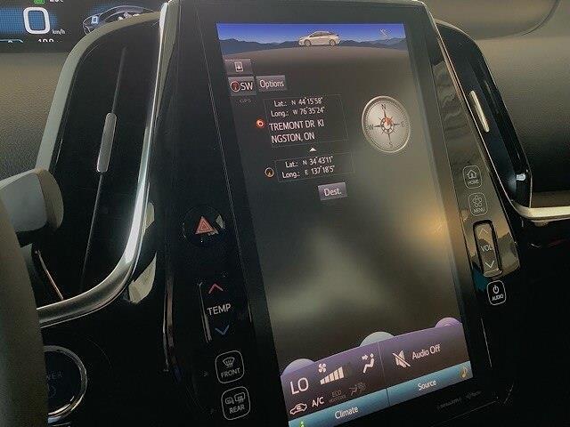 2020 Toyota Prius Prime Upgrade (Stk: 21728) in Kingston - Image 2 of 26