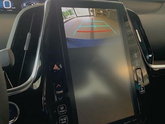 2020 Toyota Prius Prime Upgrade (Stk: 21728) in Kingston - Image 3 of 26