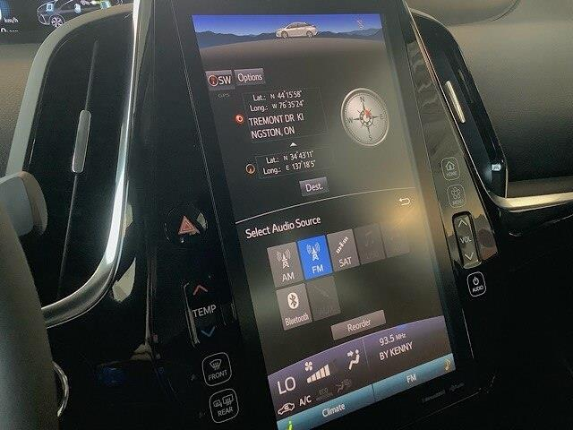 2020 Toyota Prius Prime Upgrade (Stk: 21728) in Kingston - Image 4 of 26