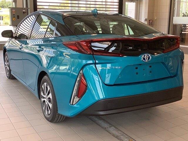 2020 Toyota Prius Prime Upgrade (Stk: 21728) in Kingston - Image 8 of 26
