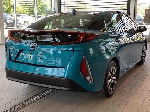 2020 Toyota Prius Prime Upgrade (Stk: 21728) in Kingston - Image 9 of 26