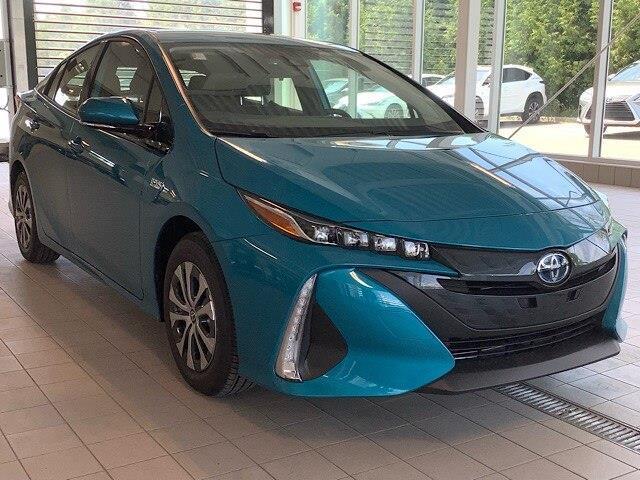 2020 Toyota Prius Prime Upgrade (Stk: 21728) in Kingston - Image 10 of 26