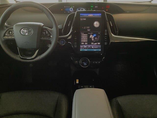 2020 Toyota Prius Prime Upgrade (Stk: 21728) in Kingston - Image 11 of 26