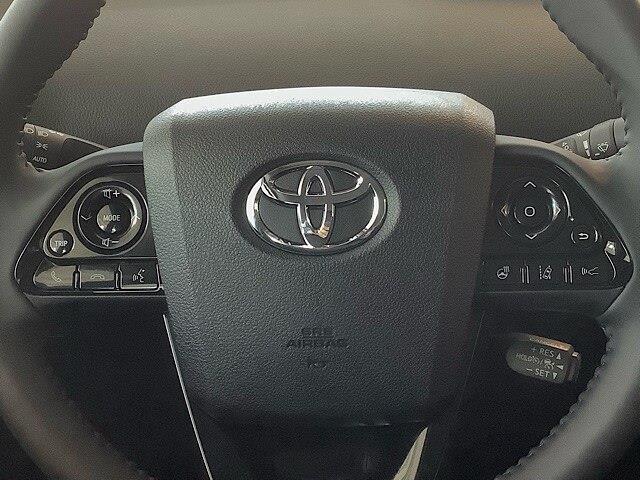 2020 Toyota Prius Prime Upgrade (Stk: 21728) in Kingston - Image 12 of 26