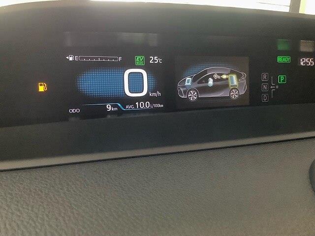 2020 Toyota Prius Prime Upgrade (Stk: 21728) in Kingston - Image 13 of 26