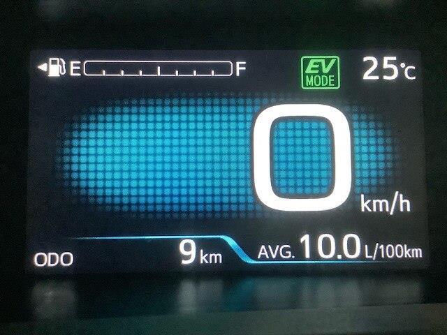 2020 Toyota Prius Prime Upgrade (Stk: 21728) in Kingston - Image 14 of 26