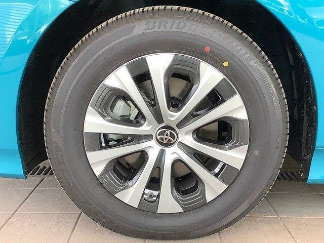 2020 Toyota Prius Prime Upgrade (Stk: 21728) in Kingston - Image 16 of 26