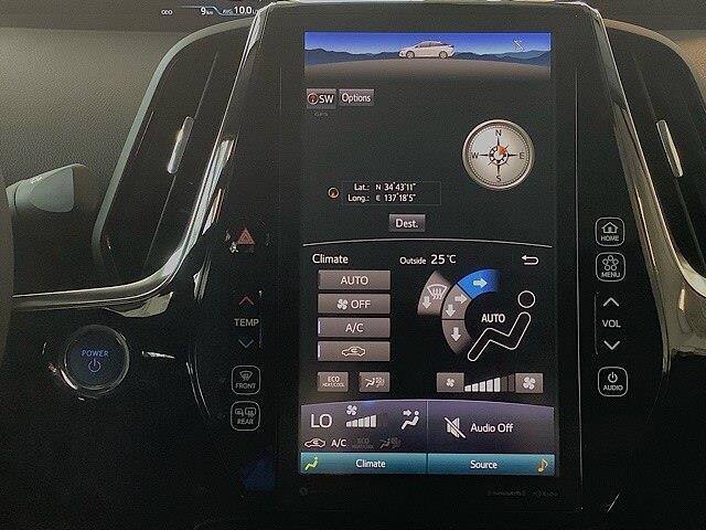 2020 Toyota Prius Prime Upgrade (Stk: 21728) in Kingston - Image 20 of 26