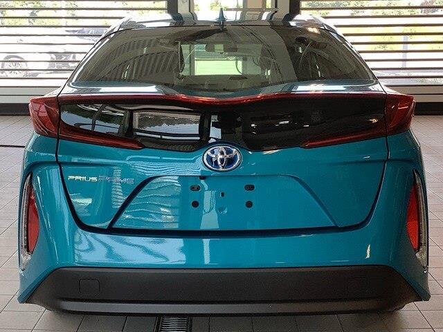 2020 Toyota Prius Prime Upgrade (Stk: 21728) in Kingston - Image 22 of 26