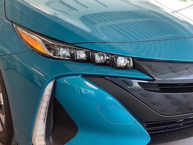 2020 Toyota Prius Prime Upgrade (Stk: 21728) in Kingston - Image 24 of 26