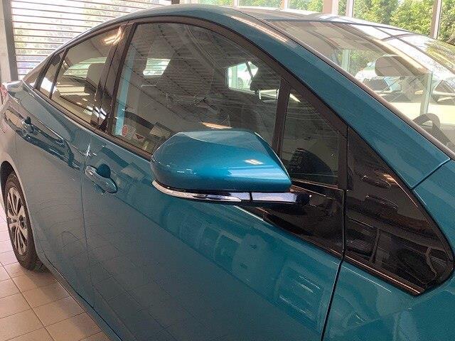 2020 Toyota Prius Prime Upgrade (Stk: 21728) in Kingston - Image 25 of 26
