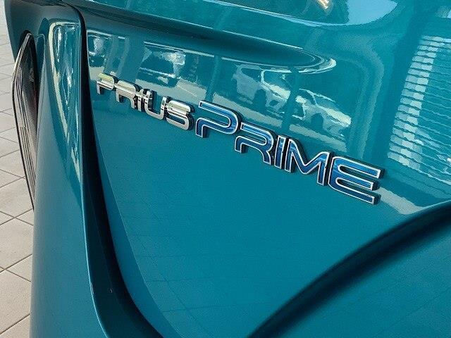 2020 Toyota Prius Prime Upgrade (Stk: 21728) in Kingston - Image 26 of 26