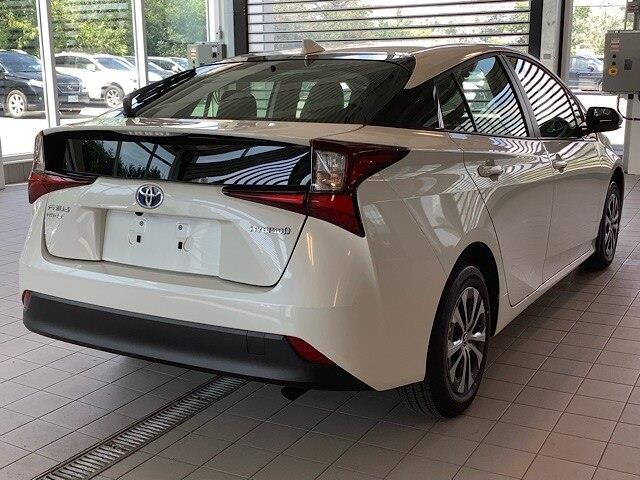 2019 Toyota Prius Technology (Stk: 21734) in Kingston - Image 9 of 25