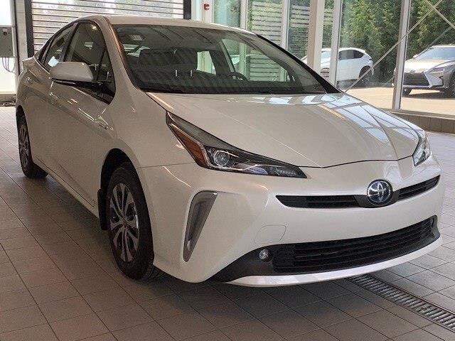 2019 Toyota Prius Technology (Stk: 21734) in Kingston - Image 10 of 25