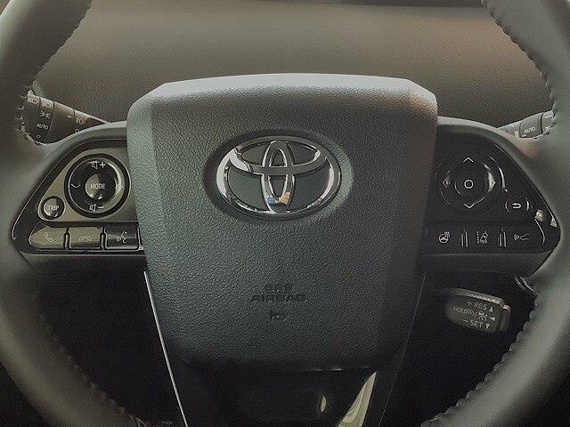 2019 Toyota Prius Technology (Stk: 21734) in Kingston - Image 12 of 25