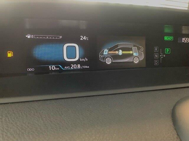 2019 Toyota Prius Technology (Stk: 21734) in Kingston - Image 13 of 25
