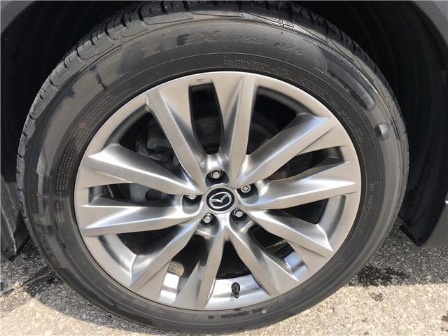 2017 Mazda CX-9 Signature (Stk: UT328) in Woodstock - Image 9 of 23