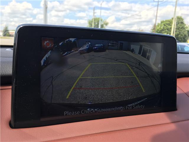 2017 Mazda CX-9 Signature (Stk: UT328) in Woodstock - Image 18 of 23