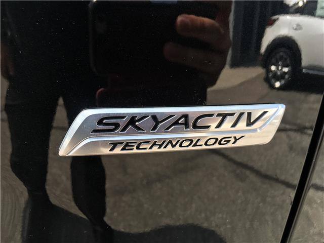2017 Mazda CX-9 Signature (Stk: UT328) in Woodstock - Image 21 of 23