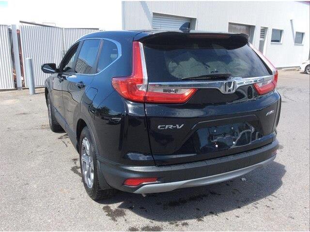 2017 Honda CR-V EX (Stk: P4687) in Ottawa - Image 6 of 25