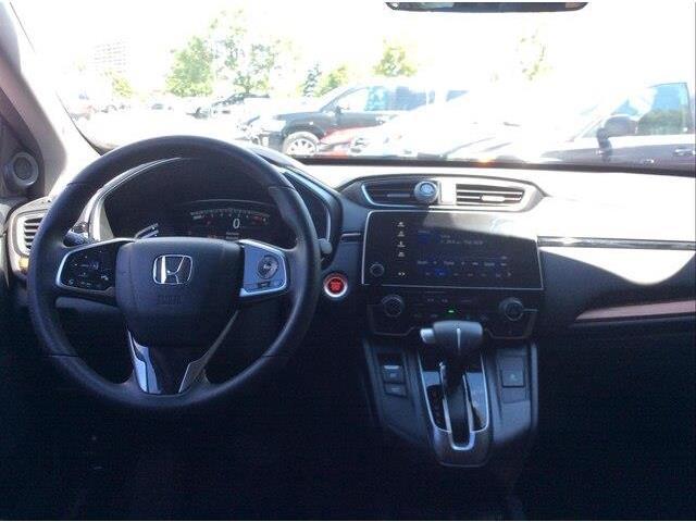 2017 Honda CR-V EX (Stk: P4687) in Ottawa - Image 9 of 25