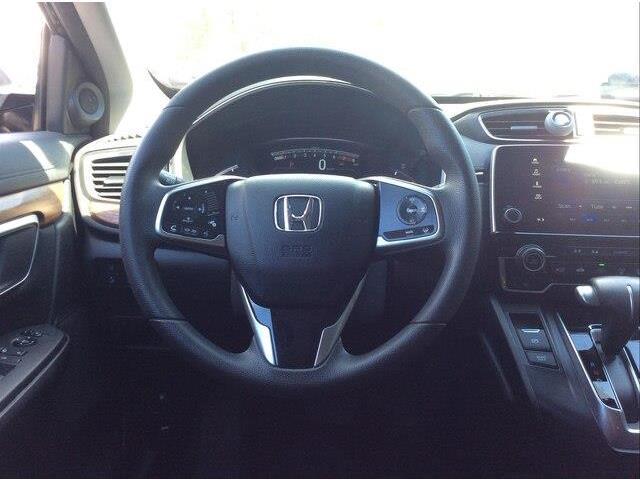 2017 Honda CR-V EX (Stk: P4687) in Ottawa - Image 10 of 25