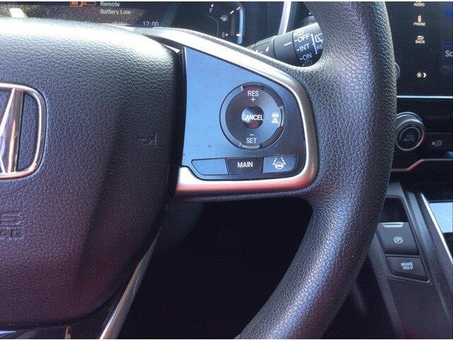 2017 Honda CR-V EX (Stk: P4687) in Ottawa - Image 12 of 25