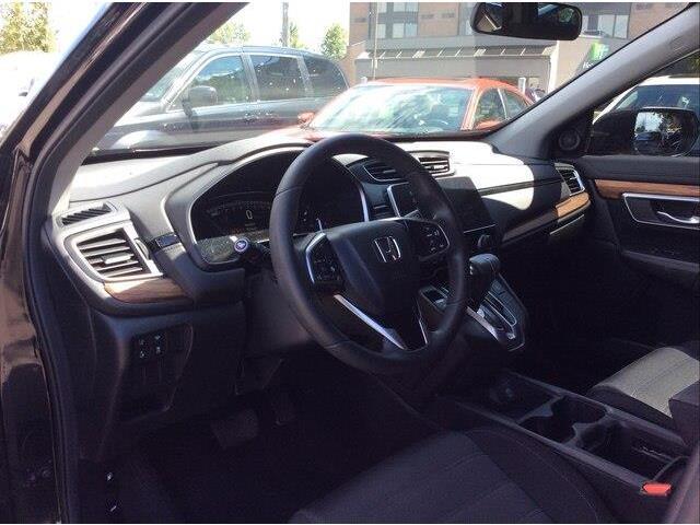 2017 Honda CR-V EX (Stk: P4687) in Ottawa - Image 17 of 25
