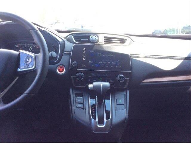2017 Honda CR-V EX (Stk: P4687) in Ottawa - Image 19 of 25