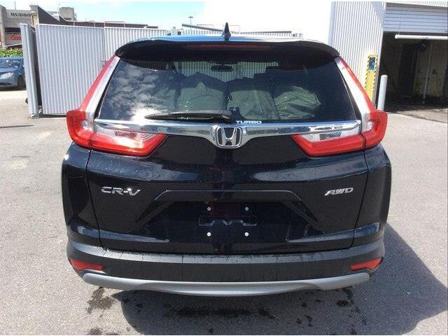 2017 Honda CR-V EX (Stk: P4687) in Ottawa - Image 21 of 25