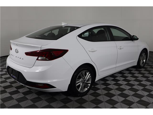 2020 Hyundai Elantra Preferred w/Sun & Safety Package (Stk: 120-009) in Huntsville - Image 8 of 33