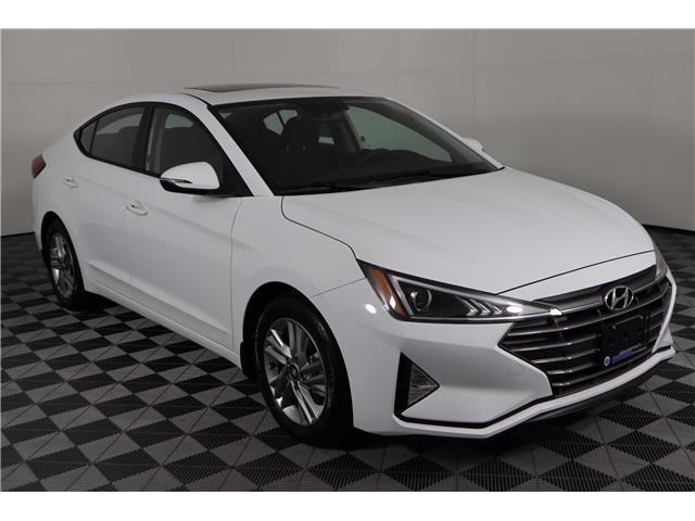 2020 Hyundai Elantra Preferred w/Sun & Safety Package (Stk: 120-009) in Huntsville - Image 1 of 33