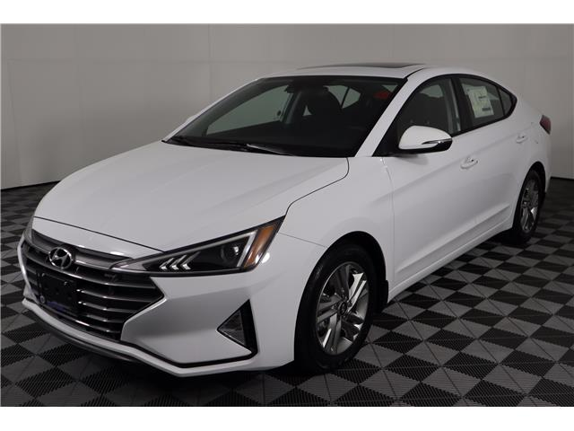 2020 Hyundai Elantra Preferred w/Sun & Safety Package (Stk: 120-009) in Huntsville - Image 3 of 33