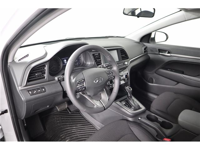 2020 Hyundai Elantra Preferred w/Sun & Safety Package (Stk: 120-009) in Huntsville - Image 18 of 33