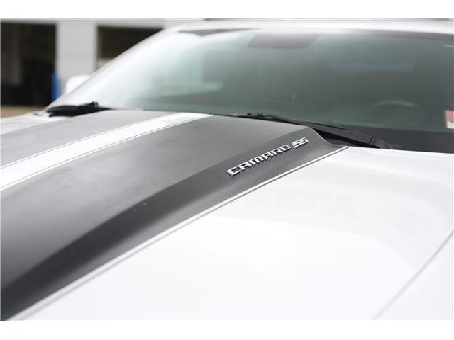2011 Chevrolet Camaro SS (Stk: 49201) in Barrhead - Image 11 of 29