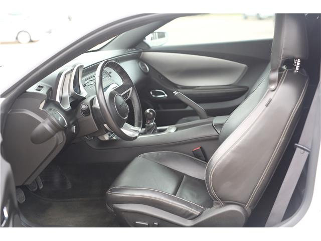 2011 Chevrolet Camaro SS (Stk: 49201) in Barrhead - Image 14 of 29