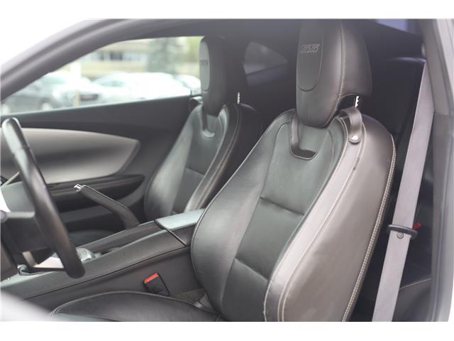 2011 Chevrolet Camaro SS (Stk: 49201) in Barrhead - Image 15 of 29
