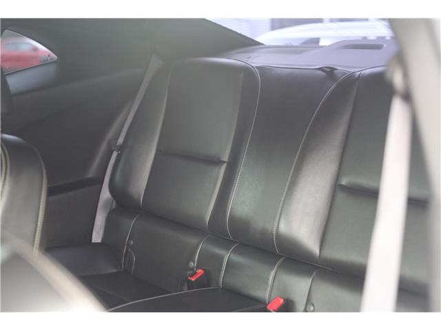 2011 Chevrolet Camaro SS (Stk: 49201) in Barrhead - Image 17 of 29